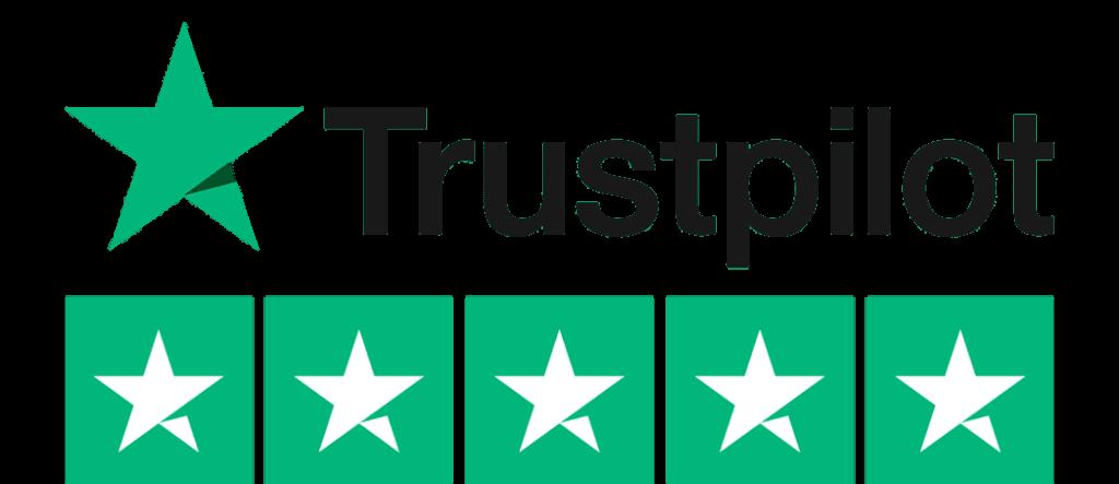 trustpilot logo